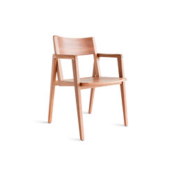 Ana Armchair Outdoor | Garden chairs | Sossego