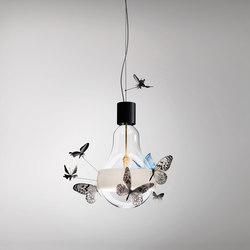 Flatterby | Allgemeinbeleuchtung | Ingo Maurer