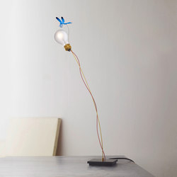 I Ricchi Poveri – Bzzzz | Table lights | Ingo Maurer