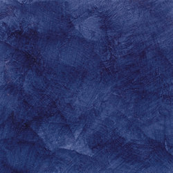Serie Antico PO Blu | Bodenfliesen | La Riggiola