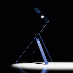 Jetzt 2 | Lámparas de sobremesa | Ingo Maurer