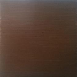 Serie Bicolor LR PO D marrone | Piastrelle ceramica | La Riggiola