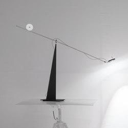 Keep Balance | Lámparas de sobremesa | Ingo Maurer