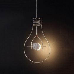 Loop | Lámparas de suspensión | Ingo Maurer
