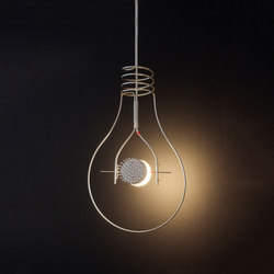 Loop | Iluminación general | Ingo Maurer