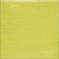 Serie Pennellato LR CO PNN1027 MELA | Baldosas de cerámica | La Riggiola