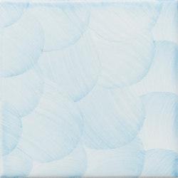 Serie Nuvolato LR PO Azzurro | Baldosas de cerámica | La Riggiola