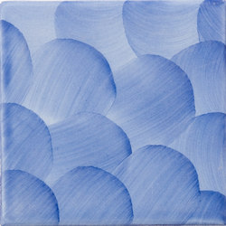 Serie Nuvolato LR PO Blu | Ceramic tiles | La Riggiola