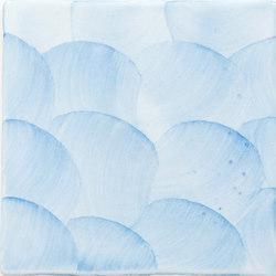 Serie Nuvolato LR PO Oceano | Ceramic tiles | La Riggiola