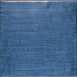 Serie Pennellato LR CO PNN1024 BLU PAVONE | Floor tiles | La Riggiola
