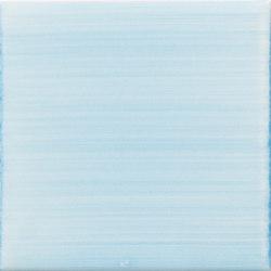 Serie Pennellato LR PO Azzurro | Piastrelle/mattonelle per pavimenti | La Riggiola