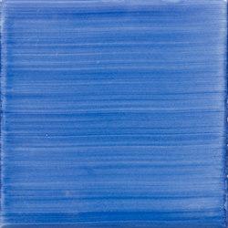 Serie Pennellato LR PO Blu | Carrelage céramique | La Riggiola