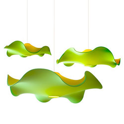 Chakra Pendant | General lighting | Studio Lilica