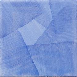 Serie Stucchi LR PO Blu | Baldosas de cerámica | La Riggiola