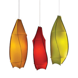 Pod | Lighting objects | Studio Lilica