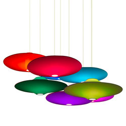 UFO | Lighting objects | Studio Lilica