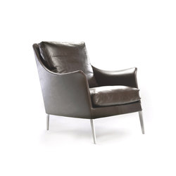 Boss | Lounge chairs | Flexform