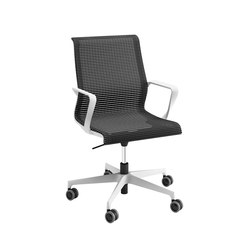 Dinamica | Task chairs | Quadrifoglio Office Furniture