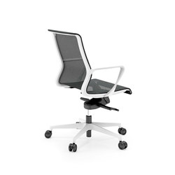 Dinamica | Management chairs | Quadrifoglio Office Furniture