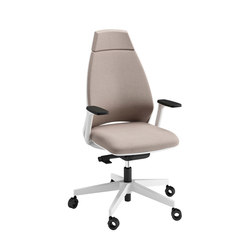 Oxygen | Office chairs | Quadrifoglio Group