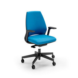 Oxygen | Managementdrehstühle | Quadrifoglio Office Furniture