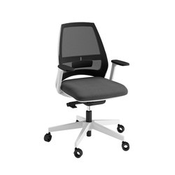 Oxygen | Management chairs | Quadrifoglio Office Furniture