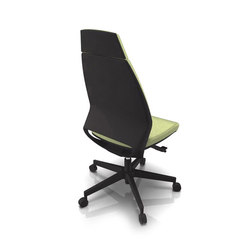 Oxygen | Office chairs | The Quadrifoglio Group