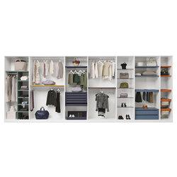N.O.W. wardrobe | Cabinets | LAGO