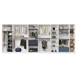 N.O.W. wardrobe | Armadi | LAGO