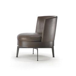 Feel Good armchair | Lounge chairs | Flexform