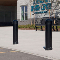 MTB650 Series Bollard | Bornes | Maglin Site Furniture