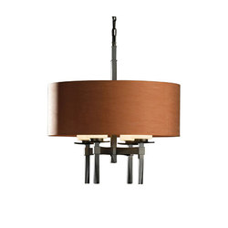 Beacon Hall Chandelier | Lampadari da soffitto | Hubbardton Forge