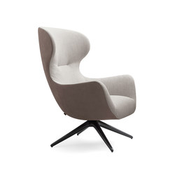 Mad Jocker armchair | Loungesessel | Poliform
