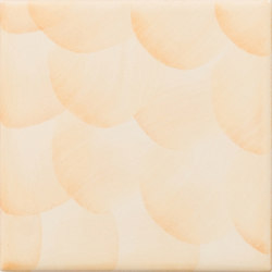 Serie Nuvolato LR PO Ocra | Baldosas de cerámica | La Riggiola