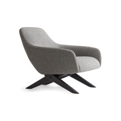 Marlon armchair | Lounge chairs | Poliform