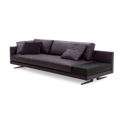 Mondrian sofa | Lounge sofas | Poliform