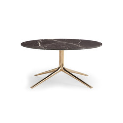 Mondrian coffee table | Lounge tables | Poliform