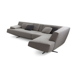 Sydney sofa | Lounge sofas | Poliform