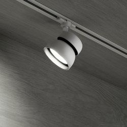 Echo Spot Track White | Ceiling lights | Resident