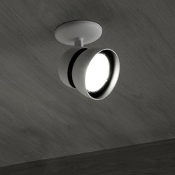 Echo Spot Surface Mount White | Ceiling lights | Resident