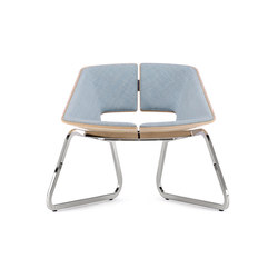 Hug Maxi | Lounge chairs | Infiniti Design