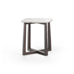Gipsy small table | Mesas auxiliares | Flexform