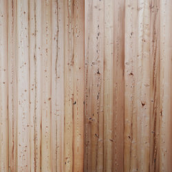 ELEMENTs Reclaimed wood Larch | Wood panels / Wood fibre panels | Admonter