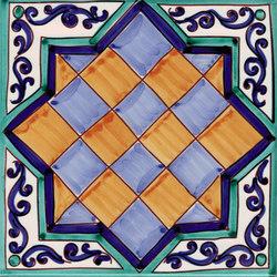 LR PO Arabo 1 | Ceramic tiles | La Riggiola