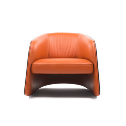 DS 900 | Lounge chairs | de Sede