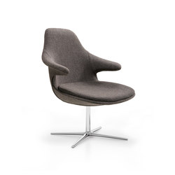 Loop Lounge | Sessel | Infiniti Design