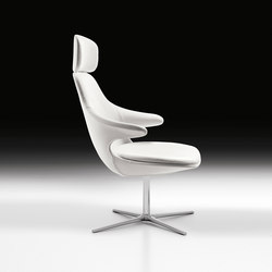 Loop Lounge | Lounge chairs | Infiniti Design