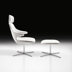 Loop Lounge | Sillones lounge | Infiniti Design