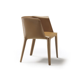 Isabel | Poltrone lounge | Flexform