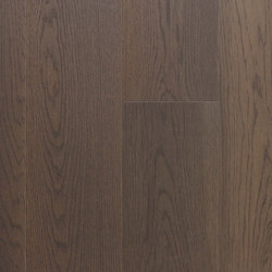 FLOORs Hardwood Oak Carbo | Suelos de madera | Admonter Holzindustrie AG